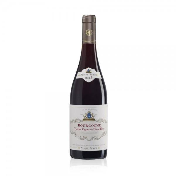 Bourgogne Pinot Noir Vieilles Vignes Albert Bichot 2013