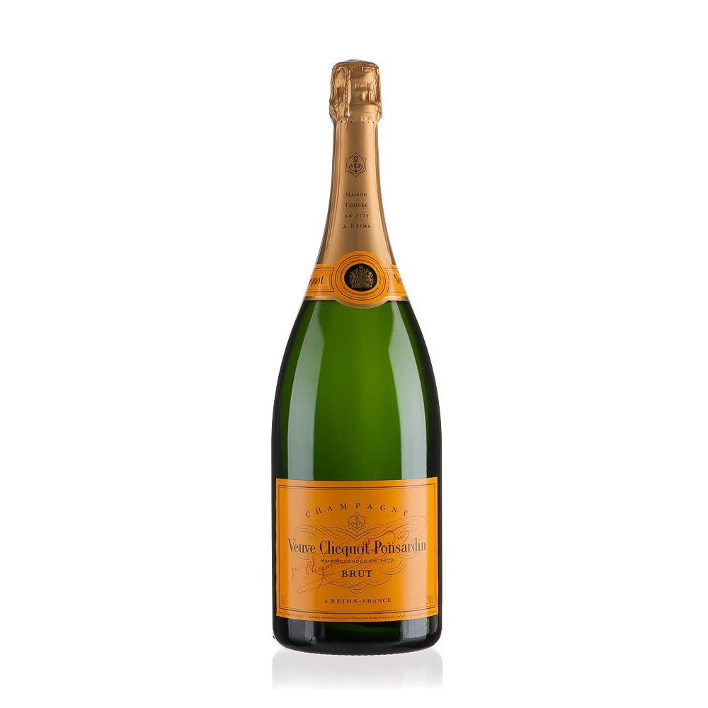 Magnum Veuve Clicquot Brut Champagne
