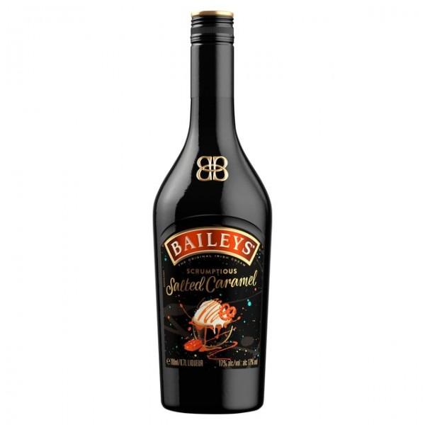 Baileys Salted Caramel Irish Cream 70Cl