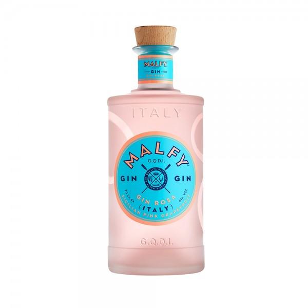 Malfy Gin Con Rosa 70cl