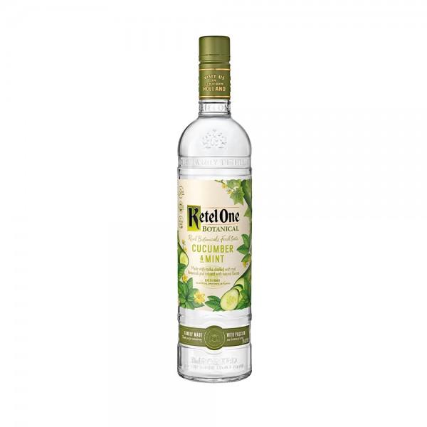 Ketel One Cucumber & Mint Botanical Vodka 70cl