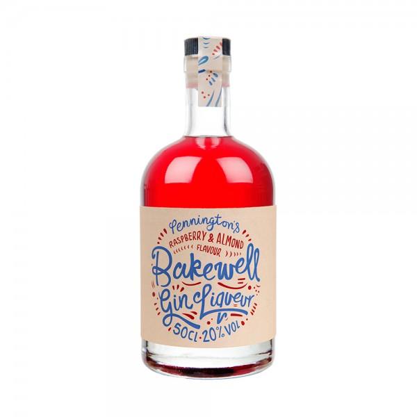 Bakewell Tart Gin Liqueur 50cl