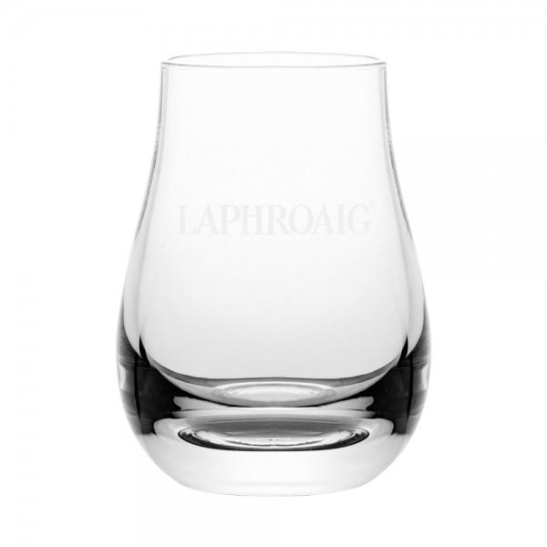 Laphroaig Glass