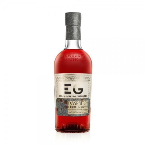 Edinburgh Gin Raspberry Gin 50cl