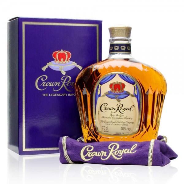 Crown Royal 70cl