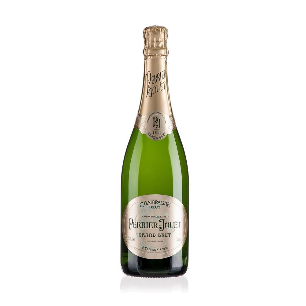 Magnum Perrier-Jouët Grand Brut Champagne