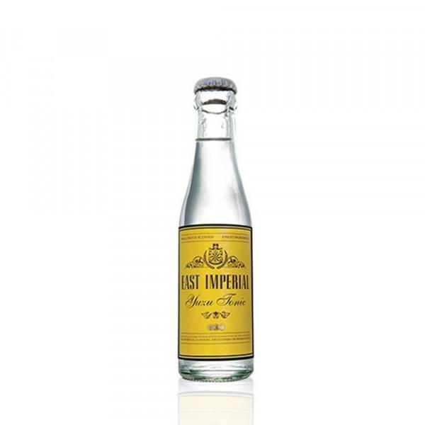 East Imperial Yuzu Tonic Water 150ml