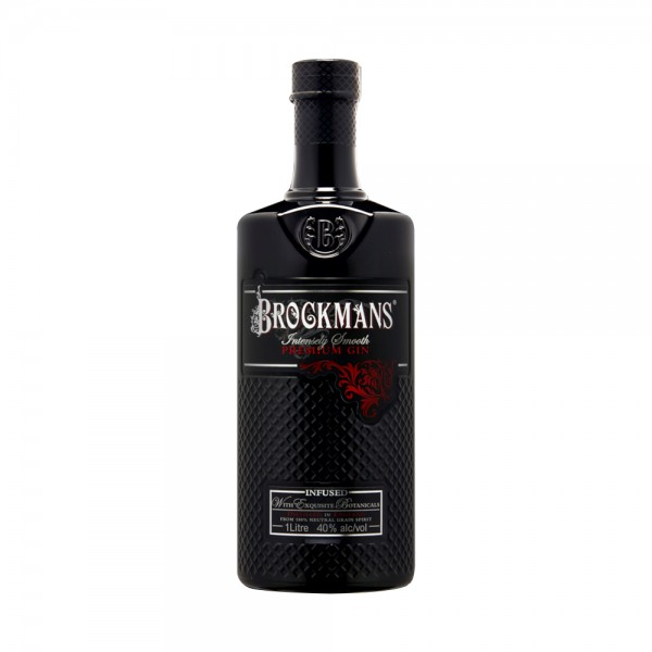 Brockmans Gin 100cl