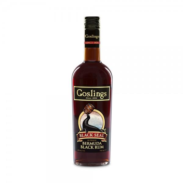 Goslings Black Seal Bermuda Rum 70cl
