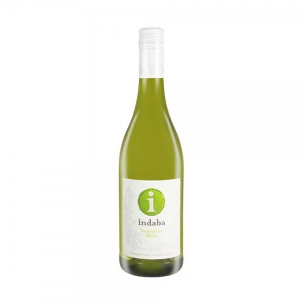 Indaba Sauvignon Blanc 2017 75cl