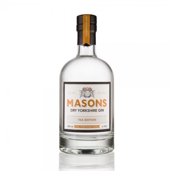 Masons Tea Edition GIn 70cl
