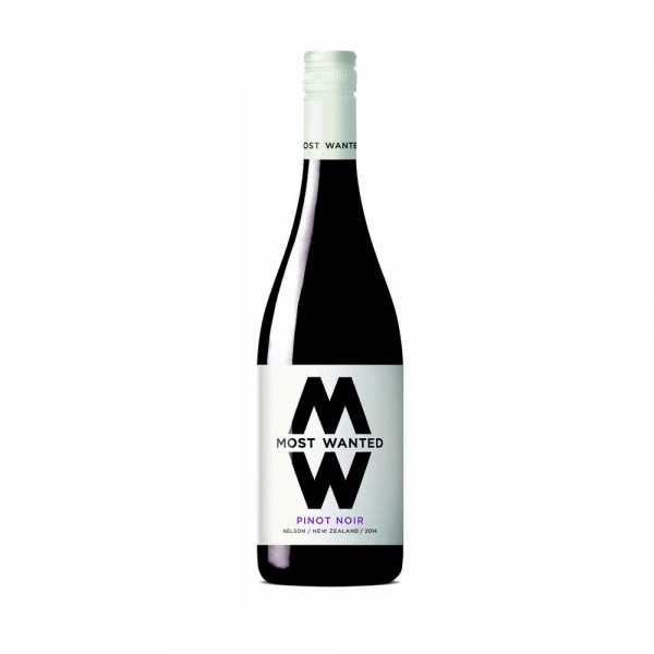 Most Wanted Pinot Noir 2016