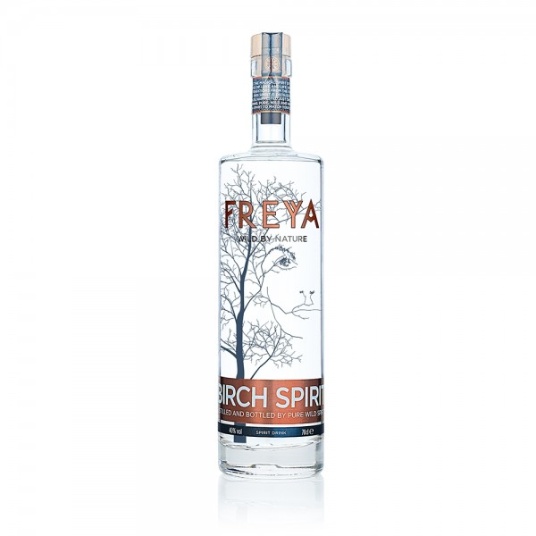 Freya Birch Spirit 70cl