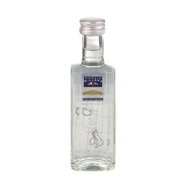 Martin Millers Dry Gin 5cl