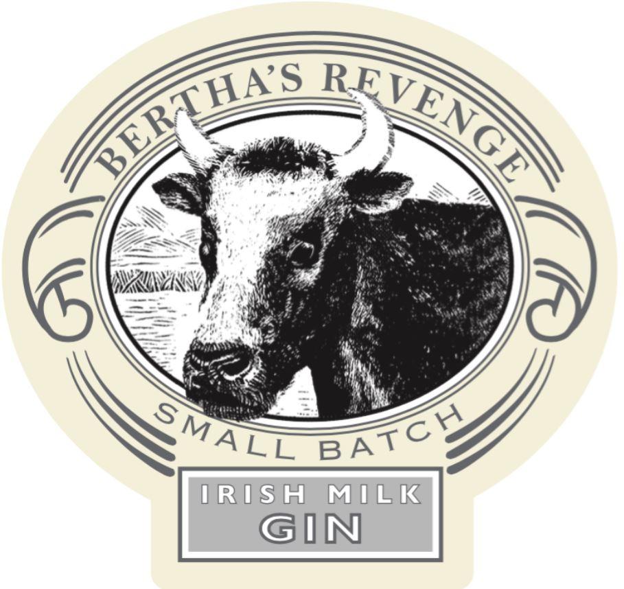 Bertha's Revenge Milk
