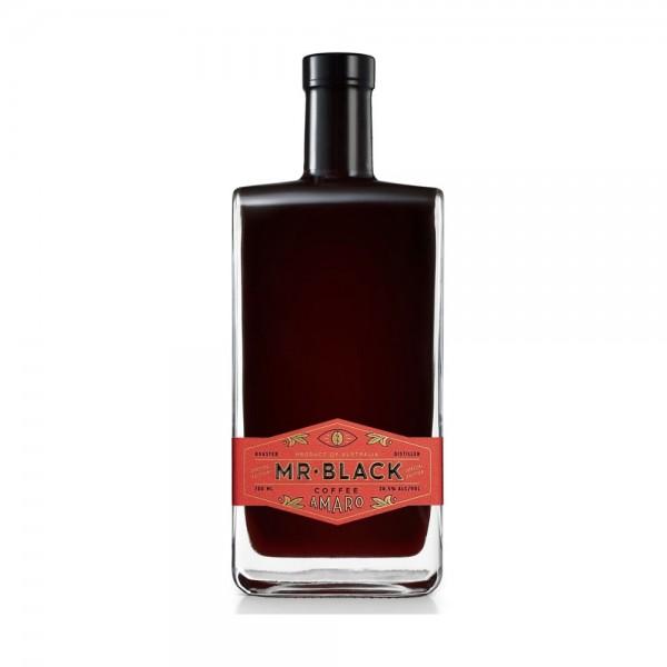 Mr Black Coffee Amaro 70cl