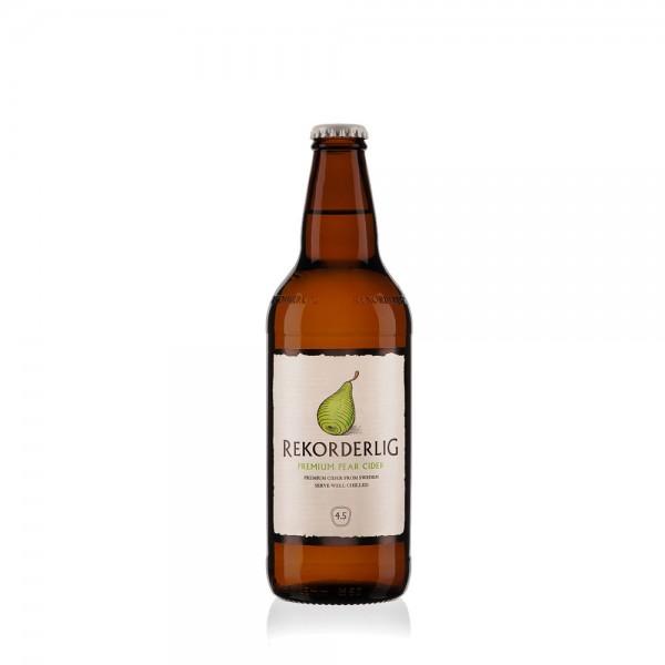 Rekorderlig Pear Cider - 15 x 50Cl