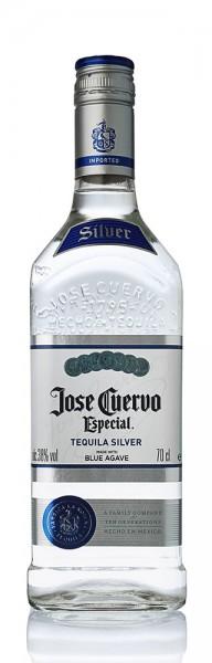 Jose Cuervo Especial Silver (70cl)