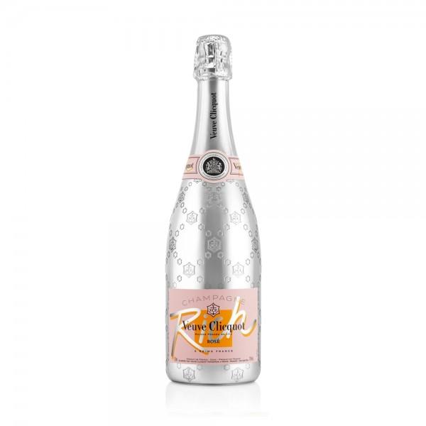 Veuve Clicquot Rich Rose 75cl