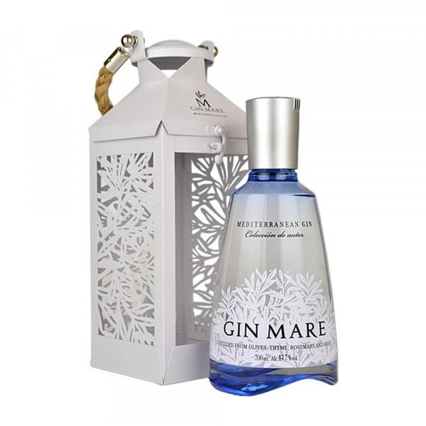 Gin Mare Lantern Gift Pack