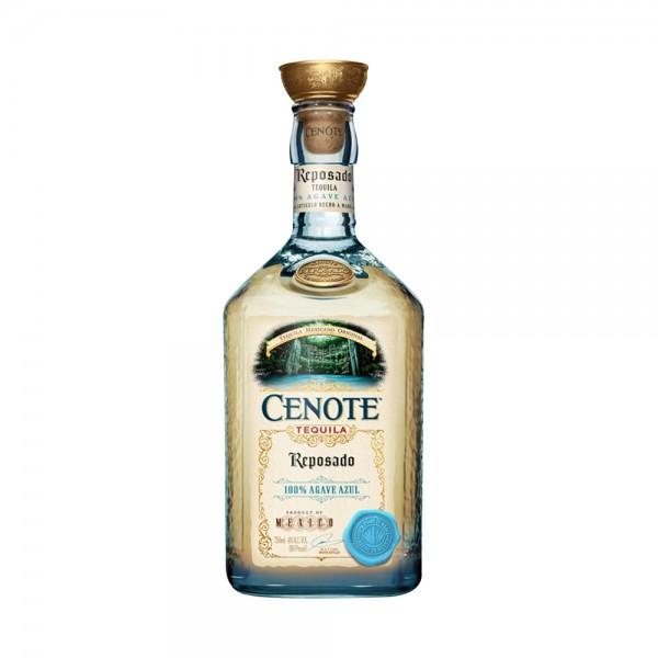 Cenote Reposado Tequila 70cl