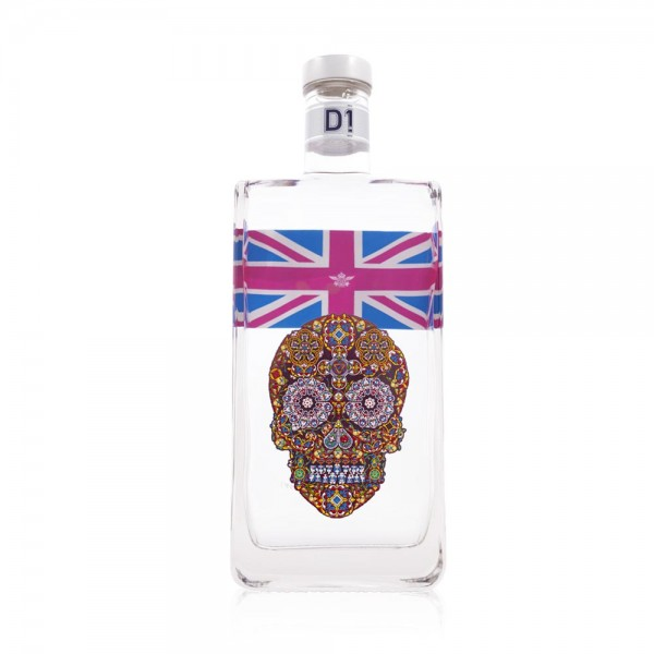 D1 London Potato Vodka 70cl