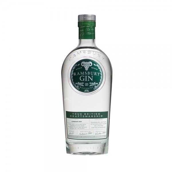 Ramsbury Gin 70cl