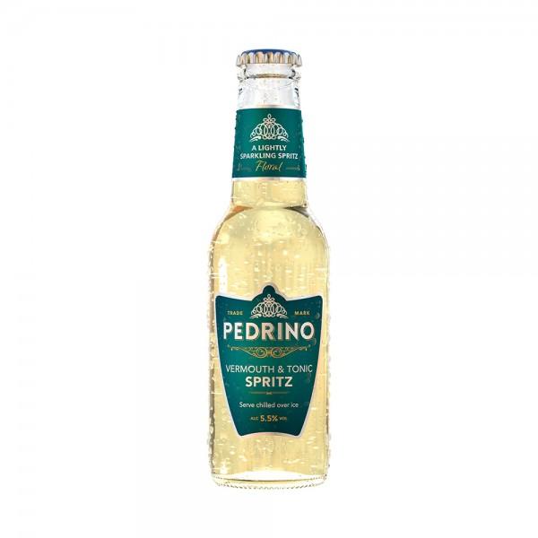 Pedrino Spritz Vermouth & Tonic 20cl
