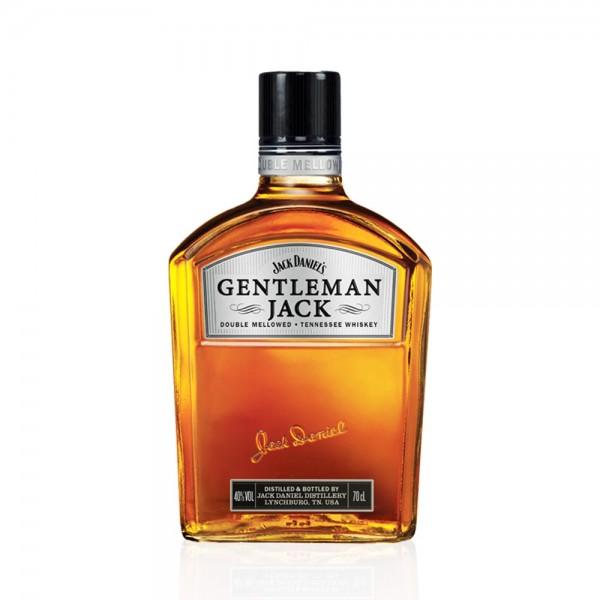 Gentlemen Jack 70cl