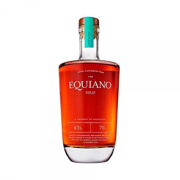 Equiano Rum 70Cl