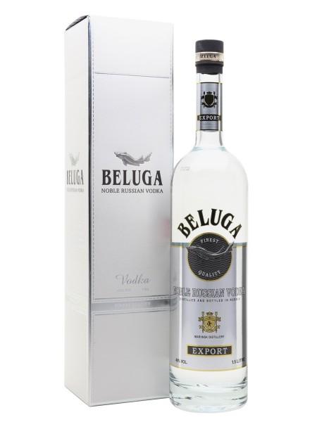 Beluga Noble Magnum 150cl