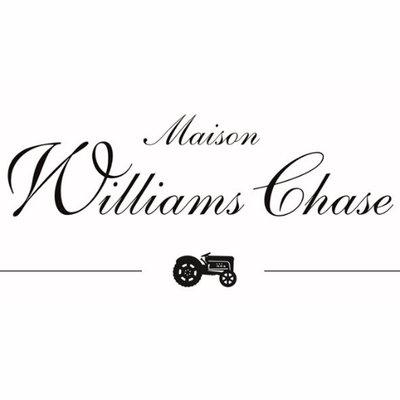 Maison Williams Chase