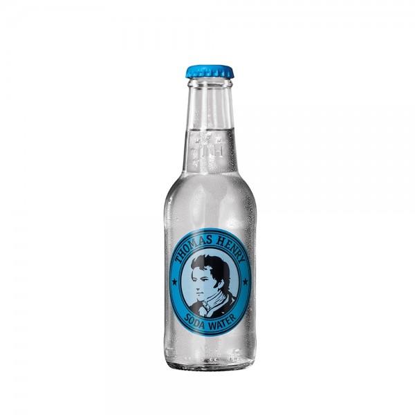 Thomas Henry Soda Water 20cl