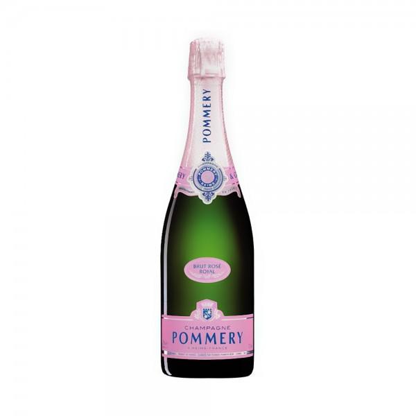 Pommery Rosé Lumiere 75cl