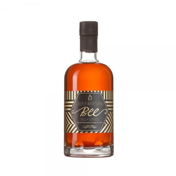 Mackmyra Bee Whisky Liqueur 50cl