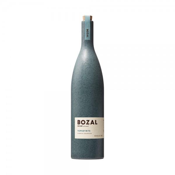 Bozal Tepeztate Mezcal 70cl