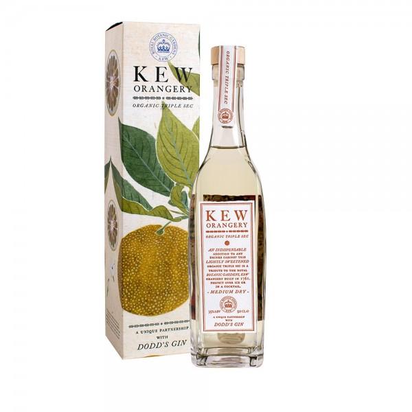 Kew Orangery - Organic Triple Sec 50cl