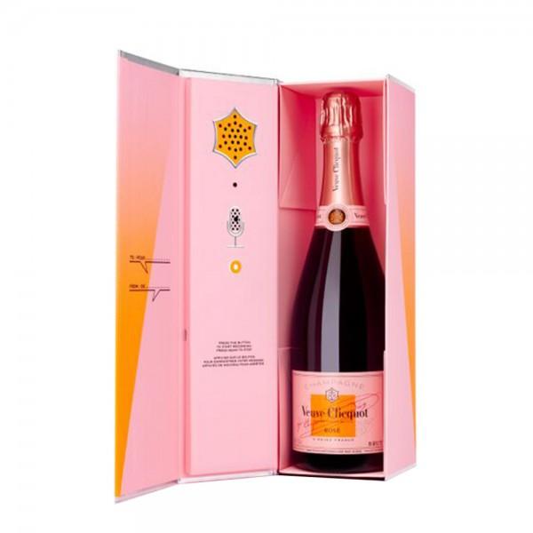 Veuve Clicquot Clicq'Call Rosé 75Cl