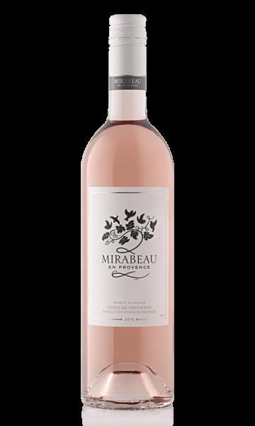 Mirabeau Rosé Côtes de Provence