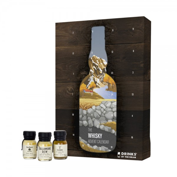 Drinks By The Dram Whisky Explorer Set 12X3cl
