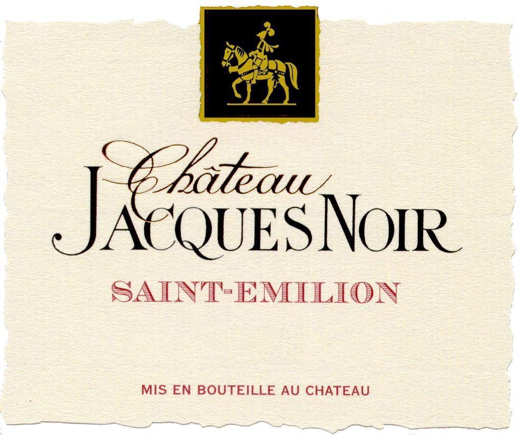 Chateau Jacques St Emilion