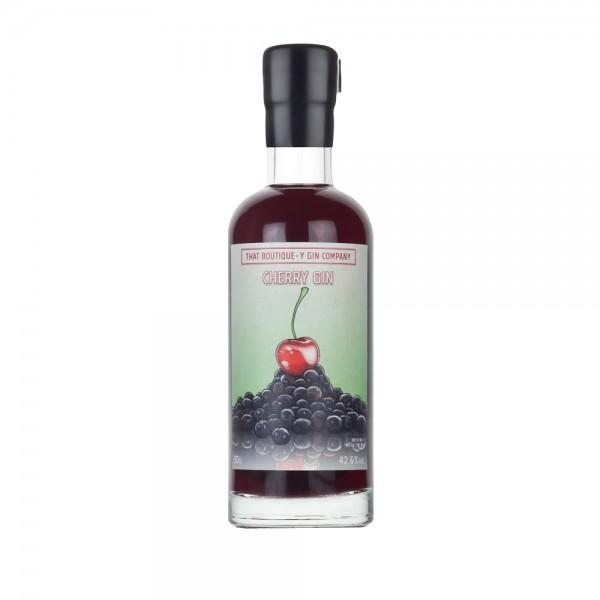 TBGC - Cherry Gin 50cl