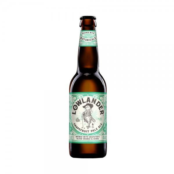 Lowlander Pale Ale 33cl