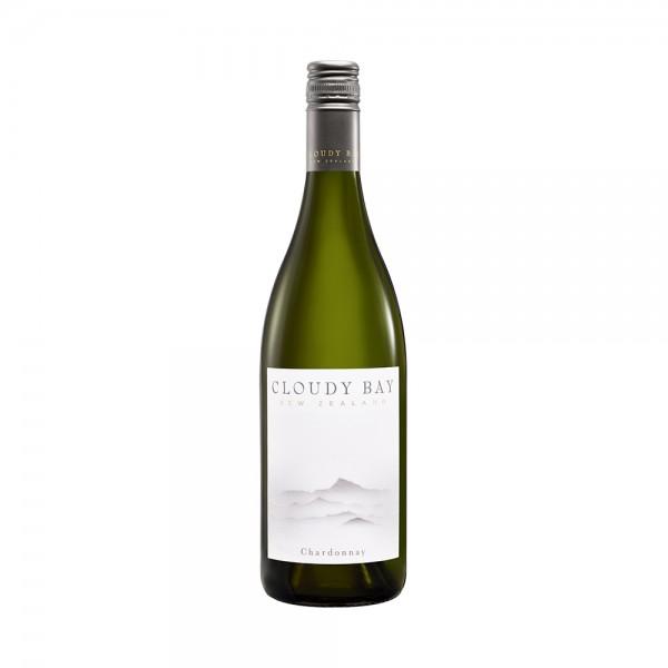 Cloudy Bay Chardonnay (2018) 75cl