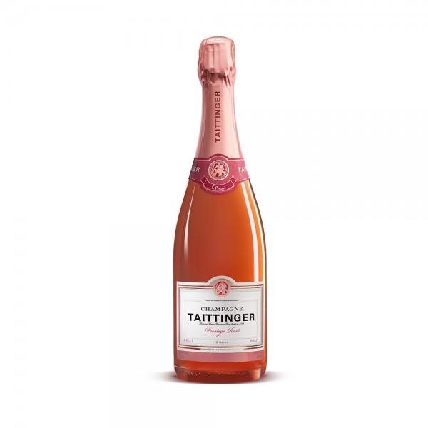 Taittinger Prestige Rose 75cl