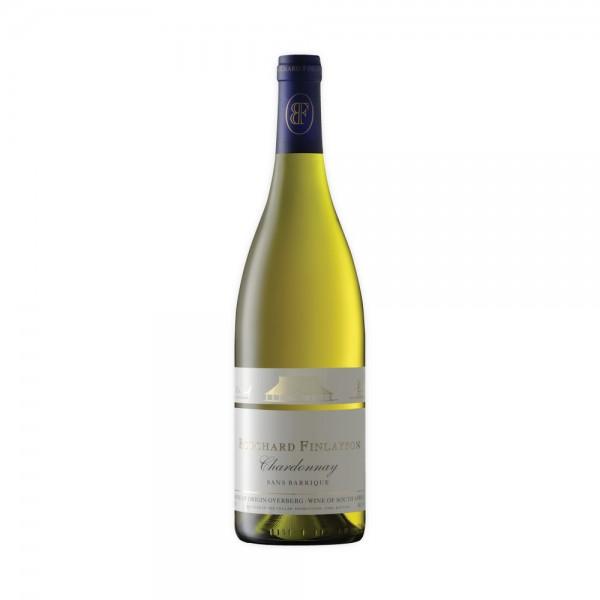 Bouchard Finlayson 2016 Sans Barrique Chardonnay 75cl