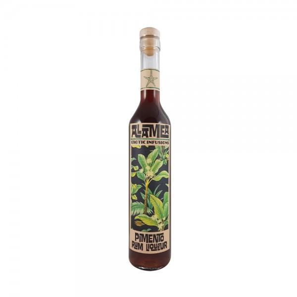Alamea Pimento Rum Liqueur 50cl