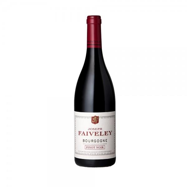 Faiveley Bourgogne Pinot Noir 75cl 2015