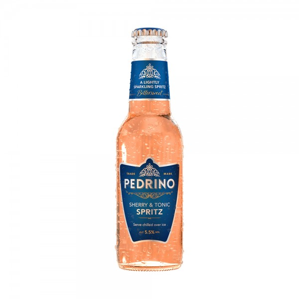 Pedrino Spritz Sherry & Tonic 20cl