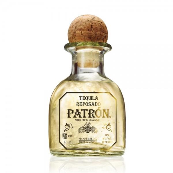 Patron Reposado Tequila 5cl